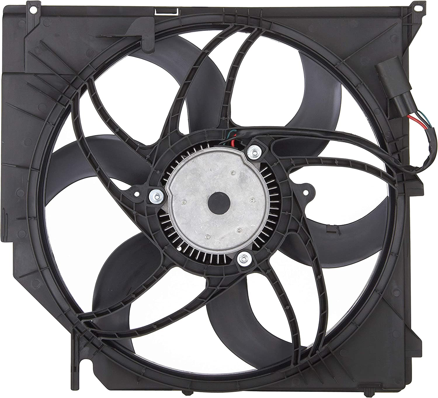 Spectra Premium CF19012 Radiator Fan Assembly