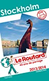 Le Routard Stockholm 2013/2014