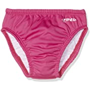 FINIS Swim Diaper (Solid Pink, Small)