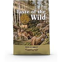 Taste of the Wild Dog Food, 12.20 Kilograms (TW9763)