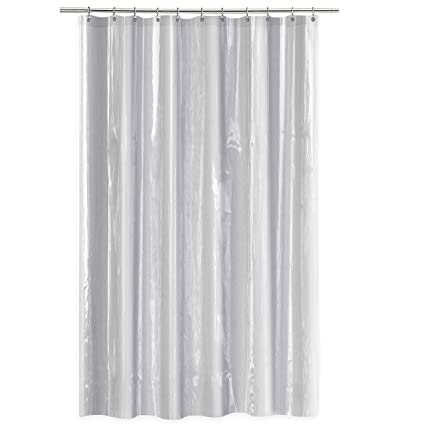 Image Unavailable Not Available For Color Splash Home EVA Shower Curtain Liner