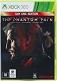 Metal Gear V: Ground Zeroes - Day One Edition - Xbox 360
