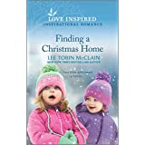 Finding a Christmas Home (Rescue Haven Book 3)