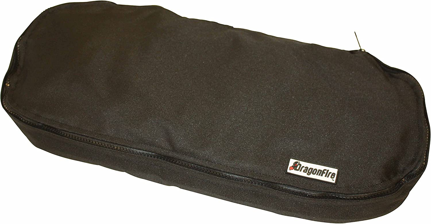 Dragonfire Racing Universal CVT Drive Belt Bag and Dust Cover 06-0001