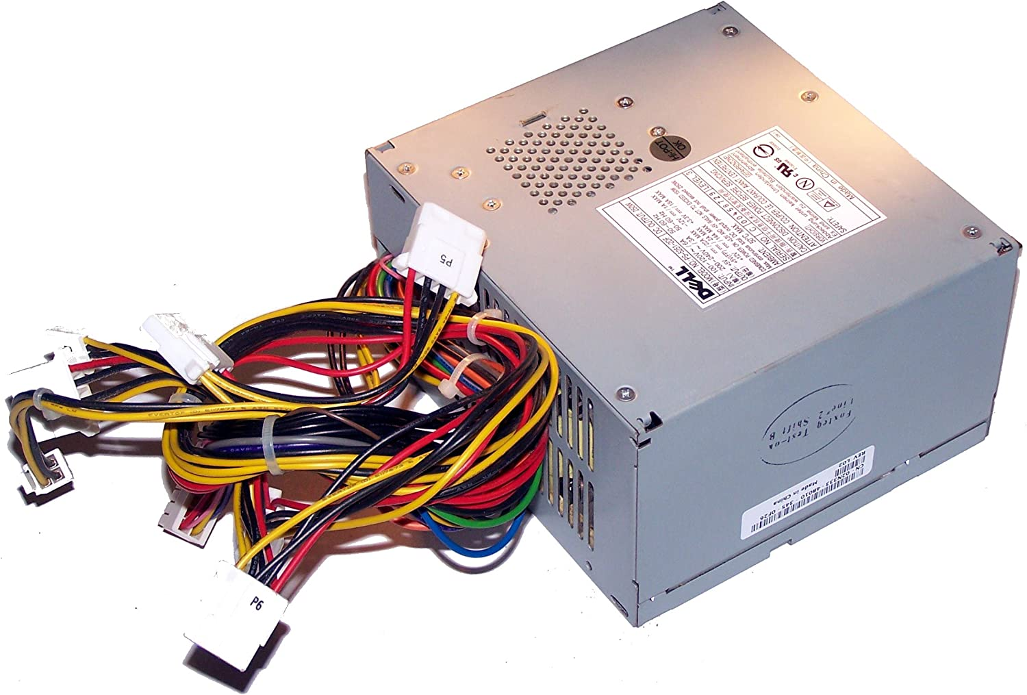 250W ATX Powersupply WITH P4 POWER DELL PS-5251-2DF