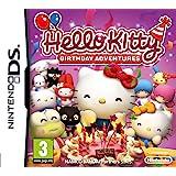 Hello Kitty Birthday Adventures (Nintendo DS) [Importación inglesa]