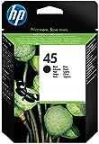 HP 51645AE#301 Cartouche d'encre d'origine 42 ml Noir