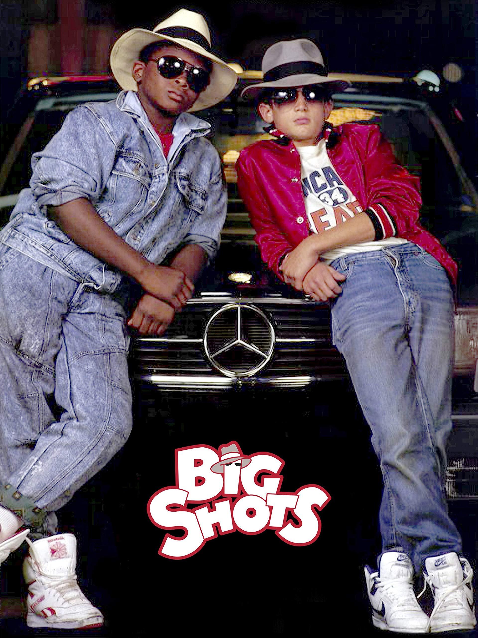 watch big shots 1987 movie online