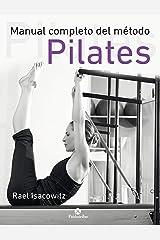 Manual completo del método pilates (Spanish Edition) Kindle Edition