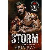 Storm (Dark Slayers MC Book 1)