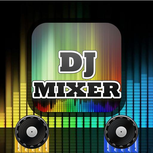 (Virtual DJ Original Mixer)