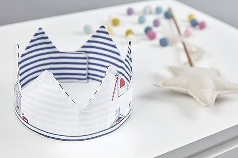 Fuerza Kids Decoración Plástico Corona casetas de playa