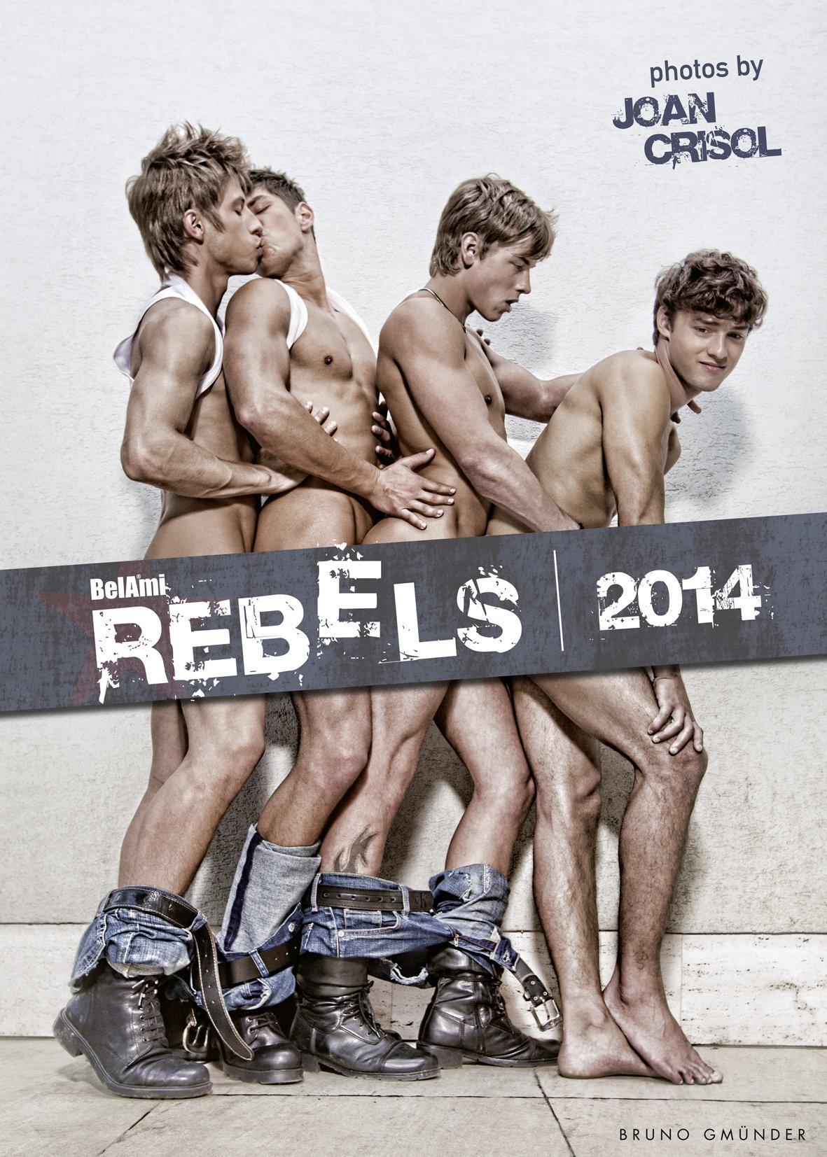 Bel Ami Rebels by Bel Ami, ISBN 9783867874250 - booqster.com