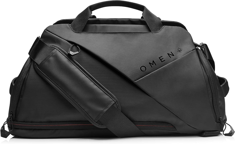 "HP Gaming Omen Transceptor Notebook Backpack 17.3"" Black"