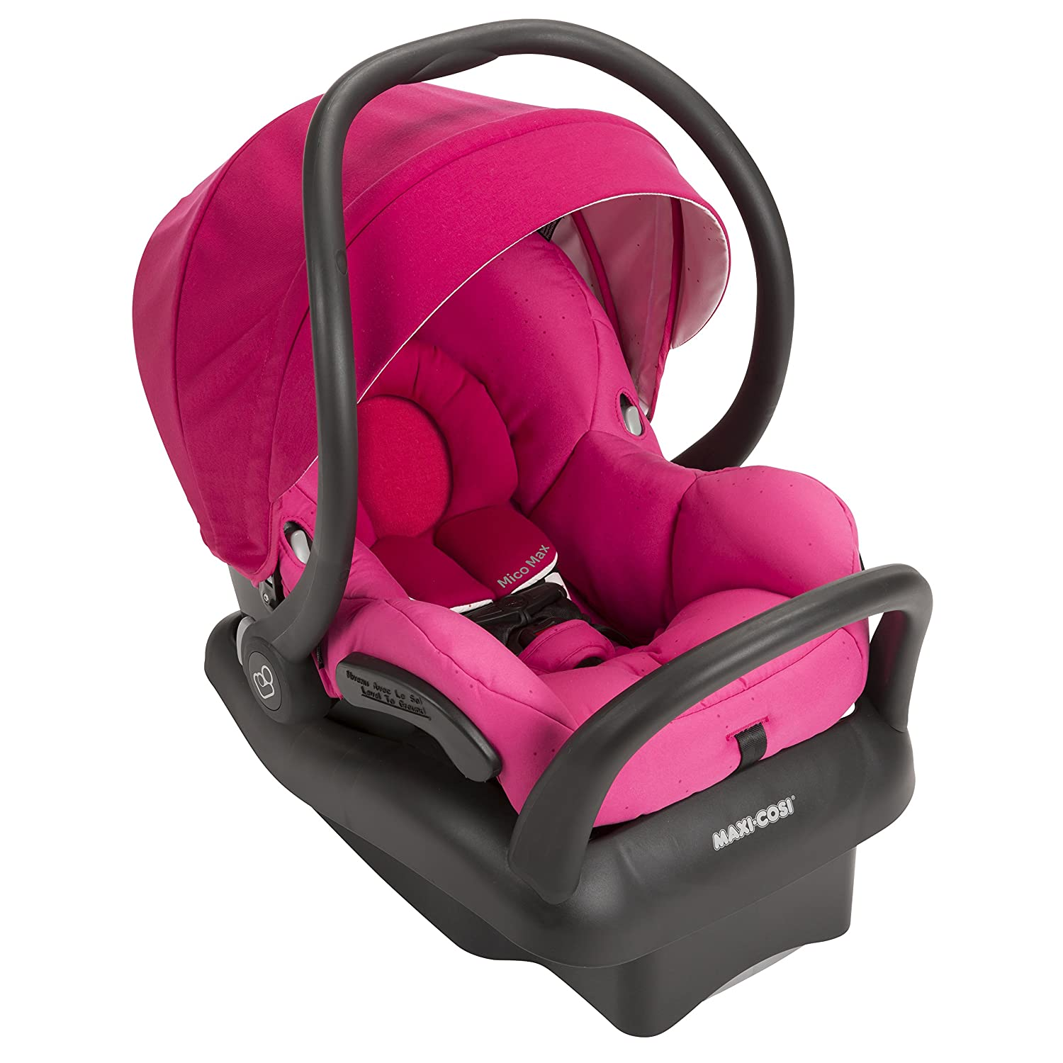 How Much Does An Infant Car Seat