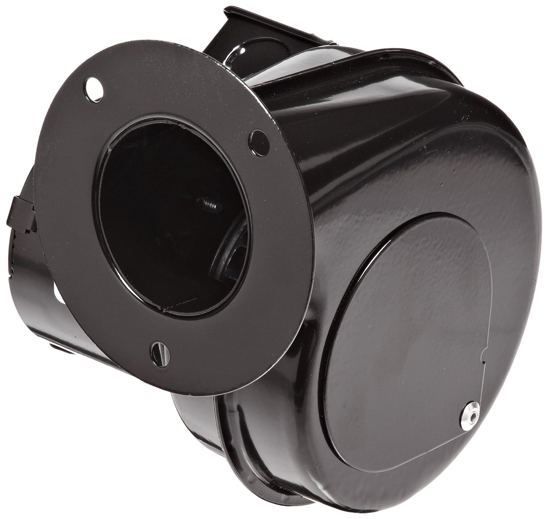 B0099BQZCS Fasco 50747-D401 Centrifugal Blower with Sleeve Bearing, 3,200 rpm, 115V, 50/60Hz, 0.49 Amps 81AqS7VrhiL._SL1500_