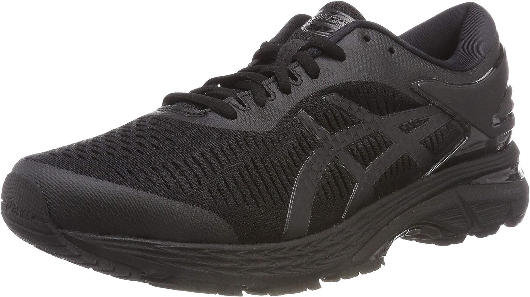 Buy ASICS Men's Running Shoes, Black