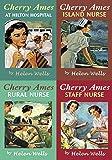Cherry Ames: Box Set (Books 13-16) At Hilton Hospital, Island Nurse, Rural Nurse and Staff Nurse