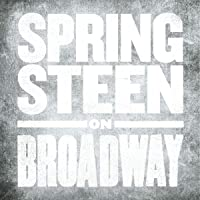 Deals on Springsteen on Broadway Vinyl
