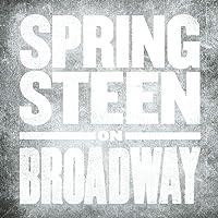 Springsteen on Broadway (Vinyl)