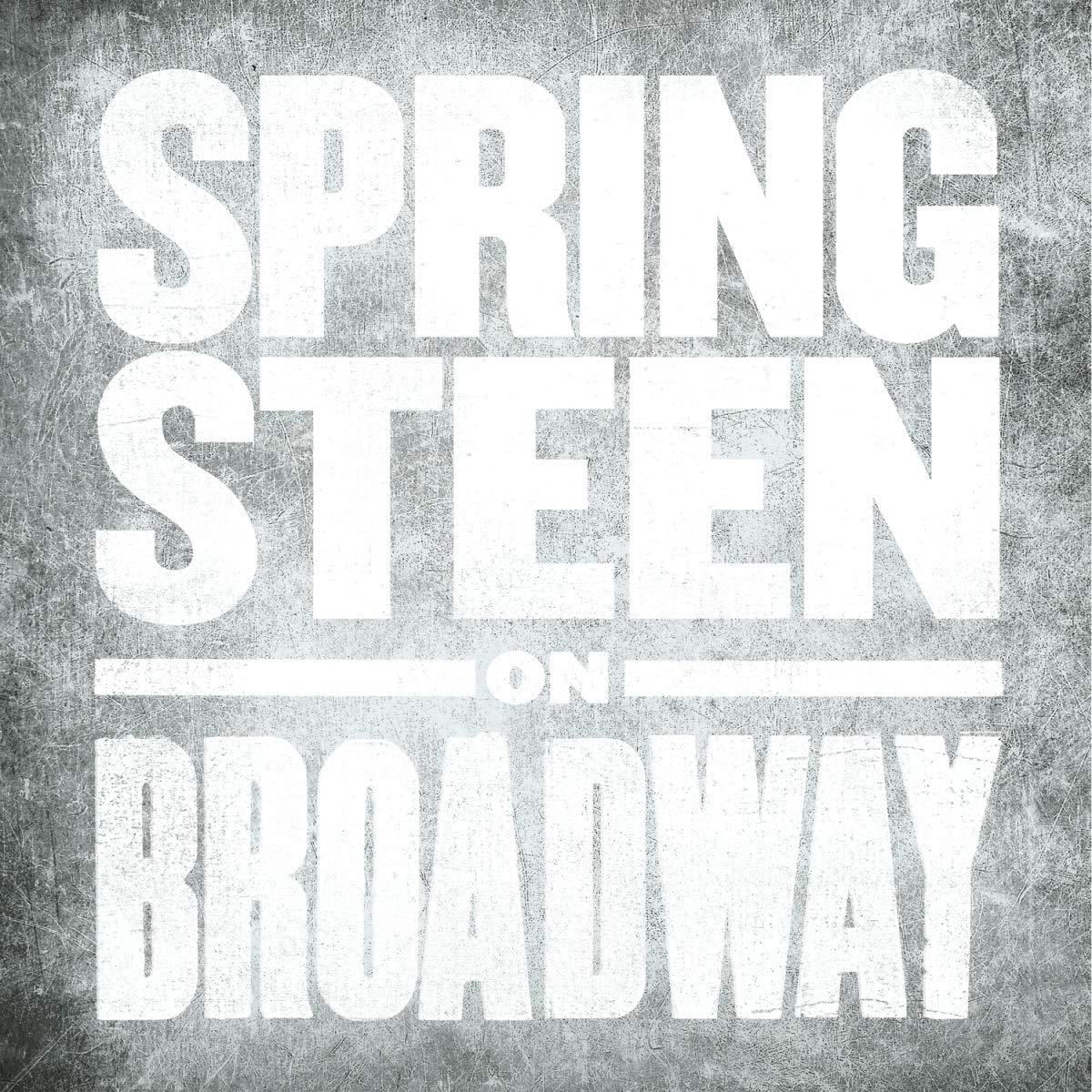 Springsteen on Broadway by Sony