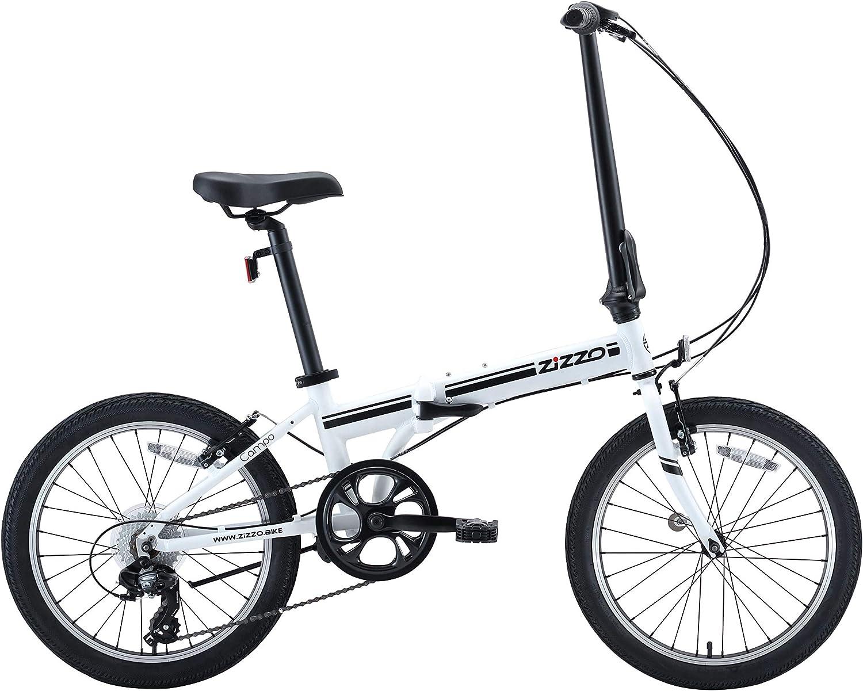 EuroMini Folding-Bicycle