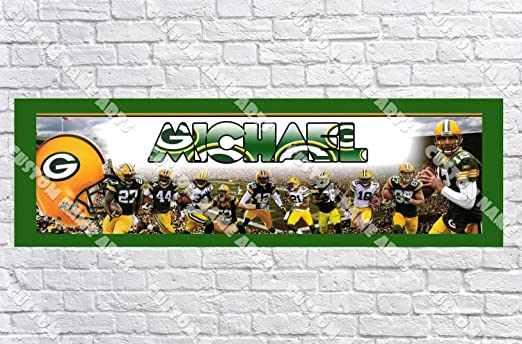 Green Bay Packers Party Decorations from images-na.ssl-images-amazon.com