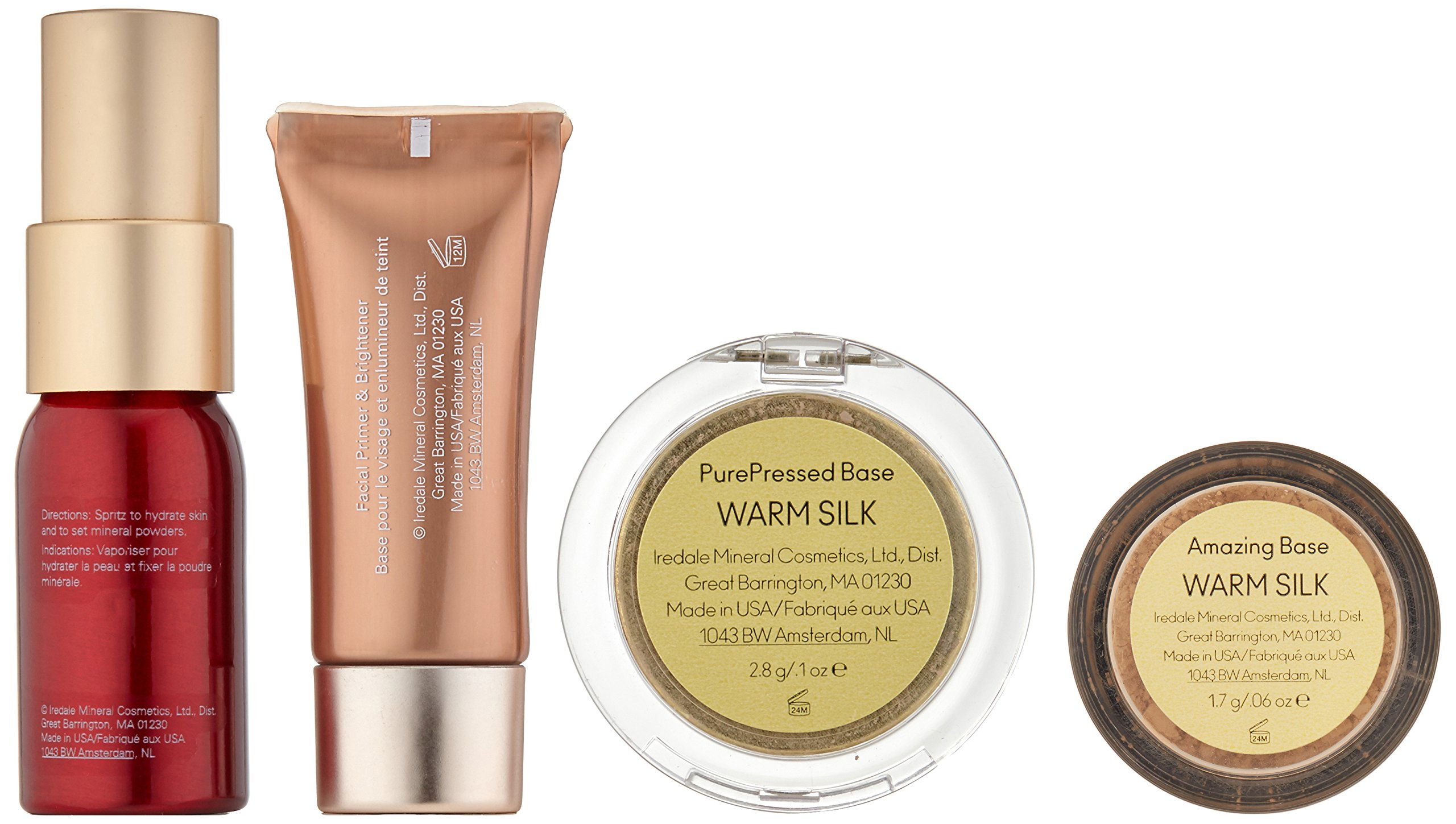 jane iredale Starter Kit, Light by jane iredale (Image #6)