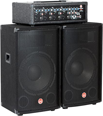 The Best Portable PA System 2