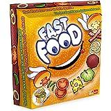 Goliath - 70606.012 - Jeux de société - Fast Food