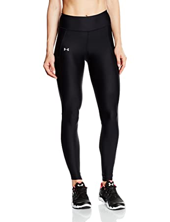 2ae6a81ce0cc0 Under Armour Women's Fly By Legging: Amazon.co.uk: Sports & Outdoors