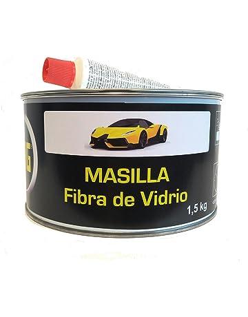 MASILLA DE FIBRA DE VIDRIO 1,5kg