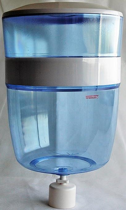 Botella de agua para dispensador VA