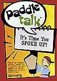 Paddle Talk