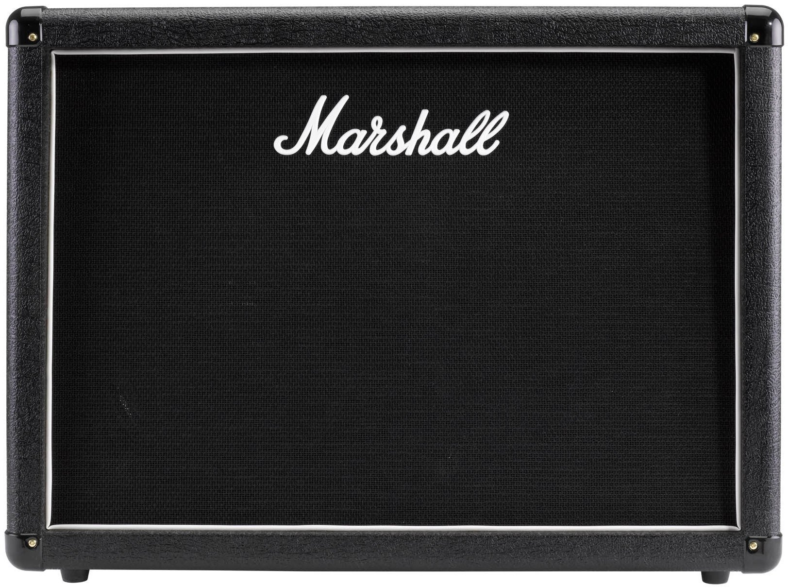 Marshall MX Series MX212 2 x 12 Inches 160 Watt Guitar Amplifier Speaker Cabinet by Marshall Amps
