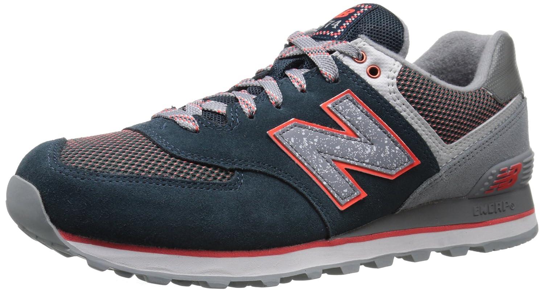 New Balance Men s ML574 Outside In Pack Classic Sneaker