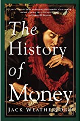 The History of Money Kindle Edition