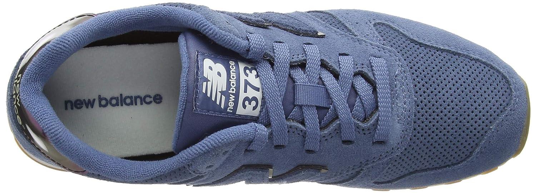 NEW BALANCE 373 Sneaker Damen stone grey im Online Shop von