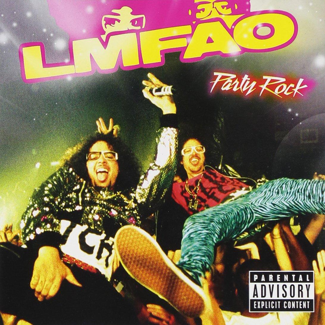 Party Rock Explicit Lyrics