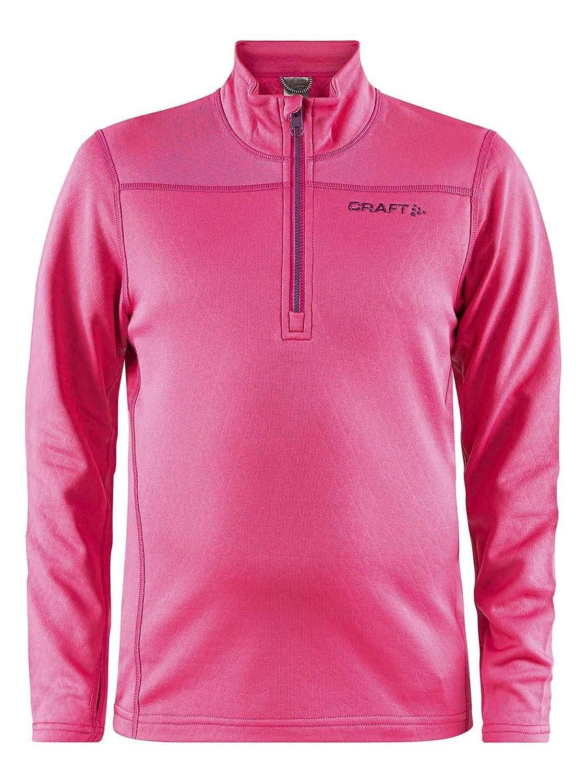 Craft Pine Junior Cross-Country Skiing Girls 1//2-Length Zip Girls CR1906540