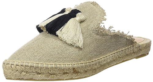Castañer Rocio Ss18010, Alpargatas para Mujer: Amazon.es: Zapatos y complementos