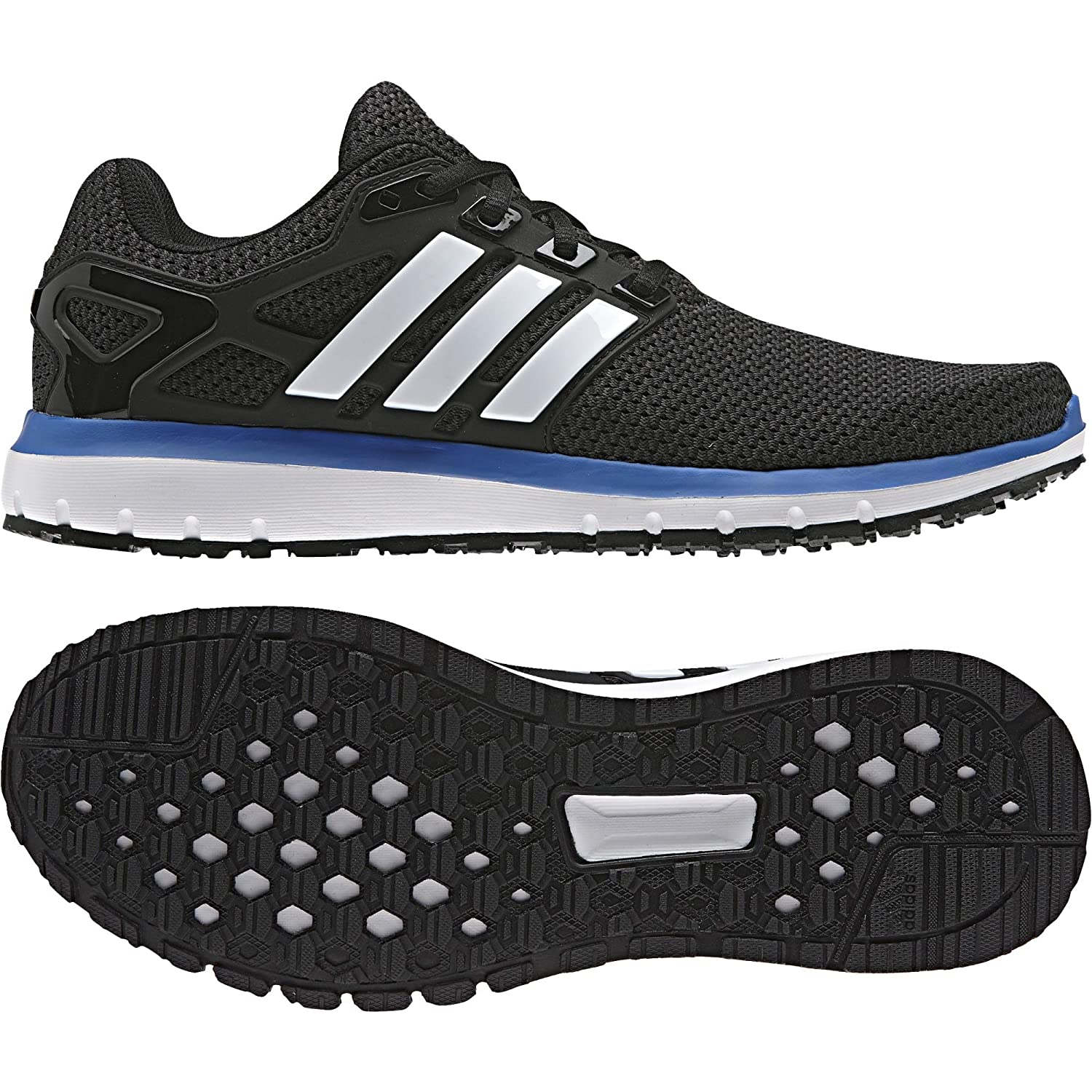 outlet store f7aa2 661ff adidas Energy Cloud WTC M, Chaussure de Sport Homme