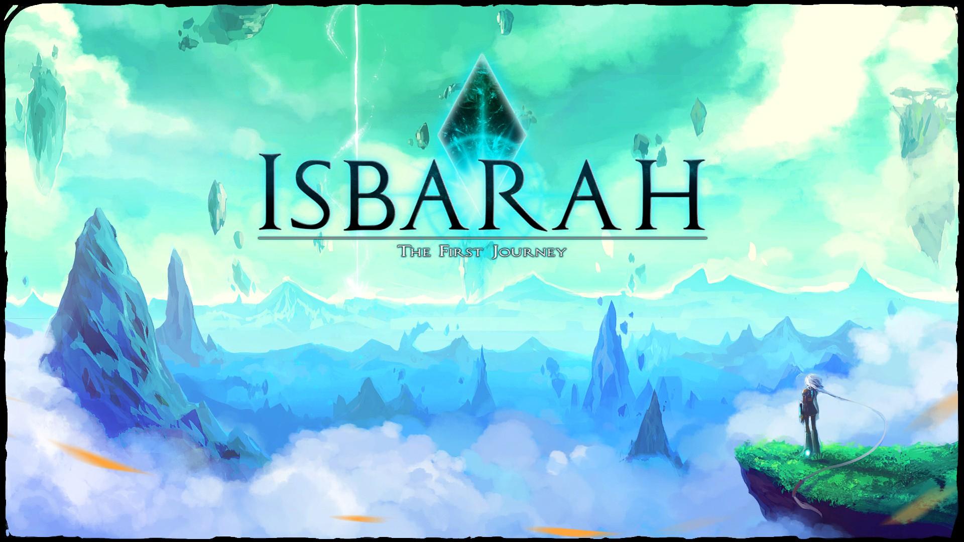 Isbarah (Mac OS X) [Online Game Code]