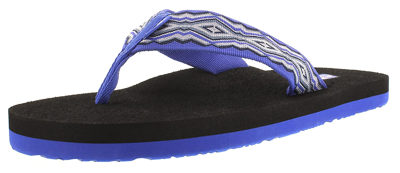 aee356bd7672 Teva Men s Mush 2 M s Athletic Sandals Blue Size  11.5 UK  Amazon.co.uk   Shoes   Bags