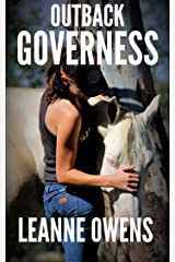 Outback Governess: Short Reads 4 Kindle Edition