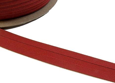 "Sunbrella Acrylic Binding 3//4/"" Sewing Edge Trim Orange 10 Yards"