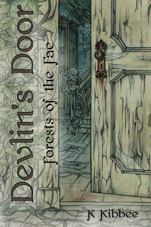 Read Online Devlin's Door: Forests of the Fae pdf