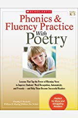 Phonics & Fluency Practice With Poetry Kindle Edition
