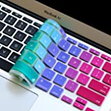 size 40 71a1f 50915 Amazon.com: HDE Ultra Thin Silicone Rubber Keyboard Skin Cover for ...