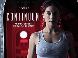 Amazon com: Watch Continuum | Prime Video